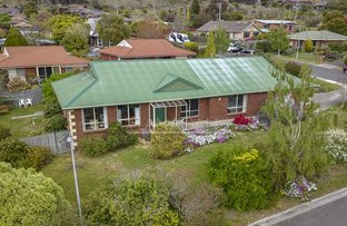 Picture of 4 Clearview Ave, Trevallyn TAS 7250