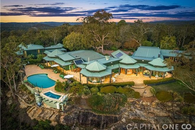 Picture of 1442 George Downes Drive, KULNURA NSW 2250