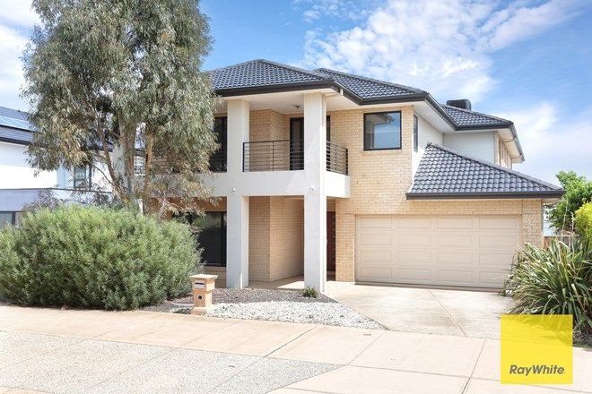 Picture of 131 Sanctuary Lakes Sth Blvd, SANCTUARY LAKES VIC 3030