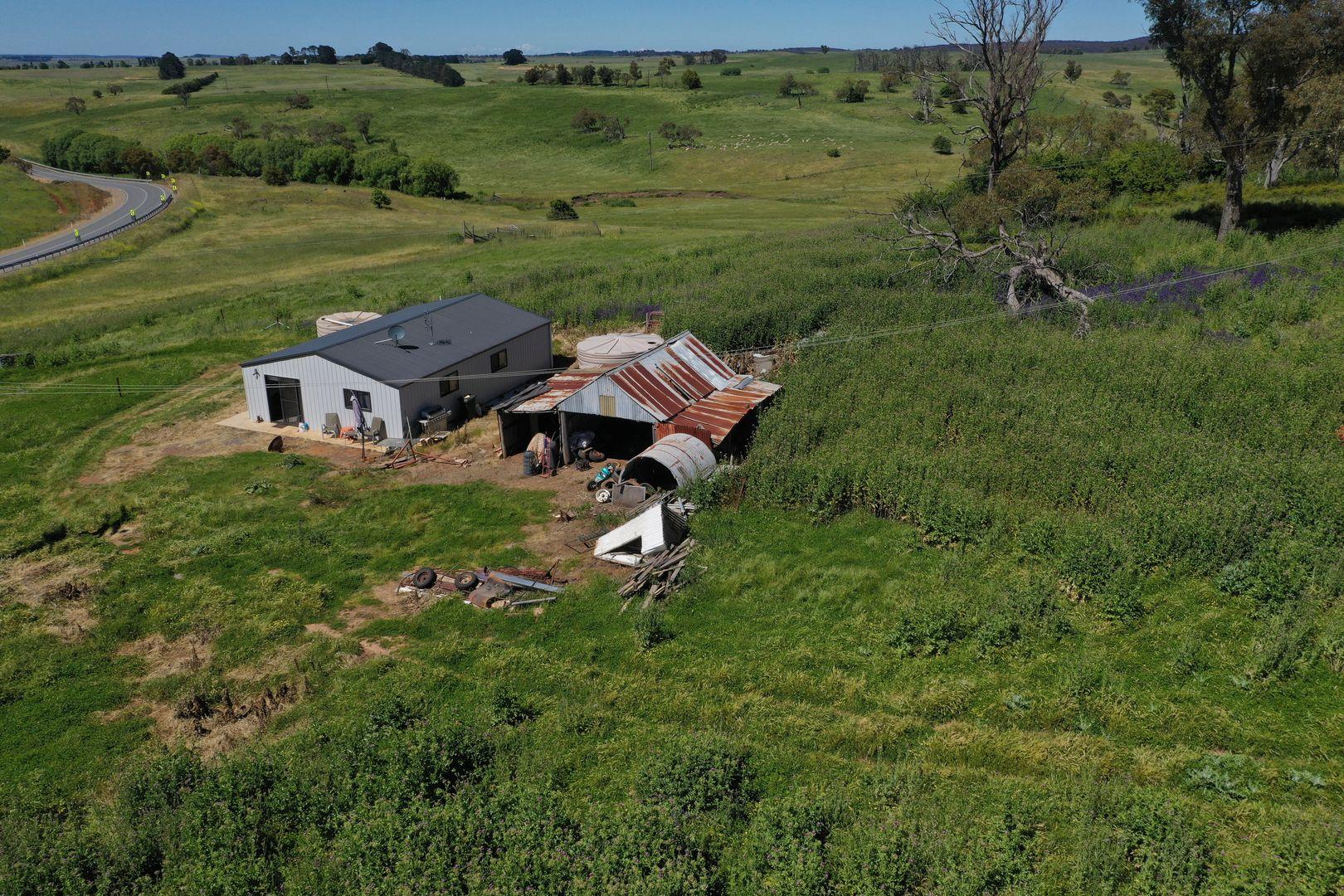 3487 Taralga Road, Taralga NSW 2580, Image 1