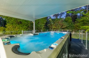 Picture of 17 Bottlebrush Court, Peachester QLD 4519