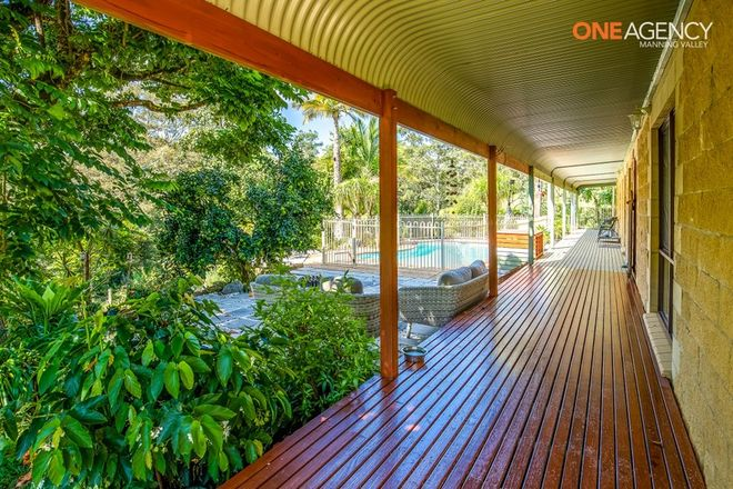Picture of 427 Mount Coxcomb Road, UPPER LANSDOWNE NSW 2430