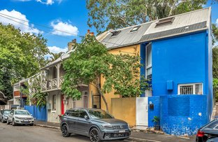 Picture of 11 Alexander Street, Surry Hills NSW 2010