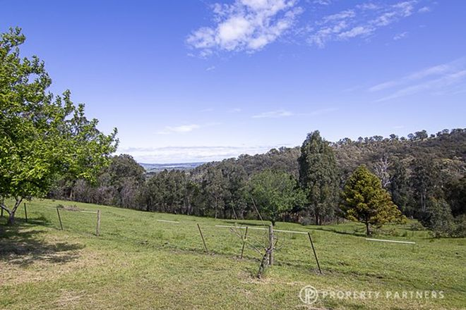 Picture of 60 The Crest, YARRA GLEN VIC 3775