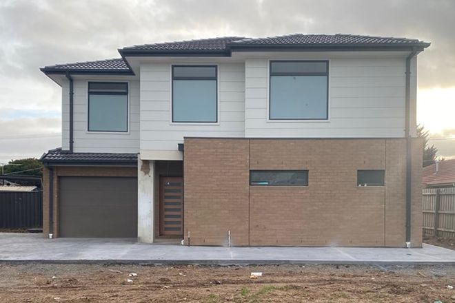 Picture of 1-2/36 Wilson Crescent, HOPPERS CROSSING VIC 3029