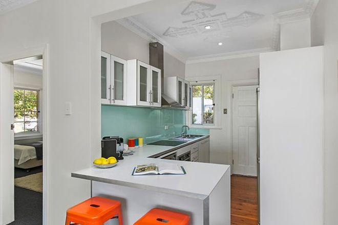 Picture of 4/36 Gipps Street, WOLLONGONG NSW 2500