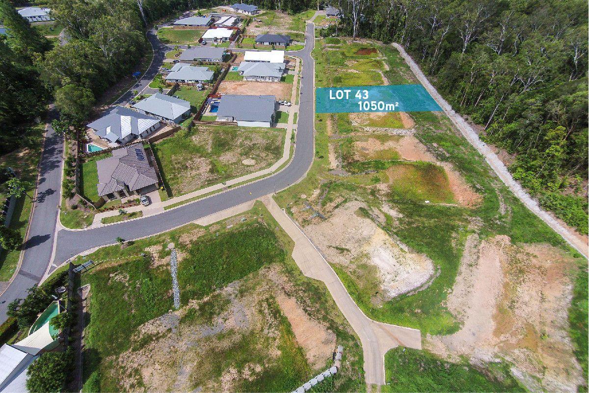 Lot 43 Mooreland Place, Kewarra Beach QLD 4879, Image 0