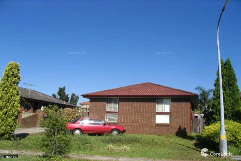 8 Stromlo Street, Bossley Park NSW 2176, Image 0