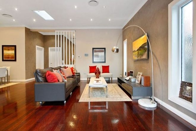 Picture of 28 Coles Street, CONCORD NSW 2137
