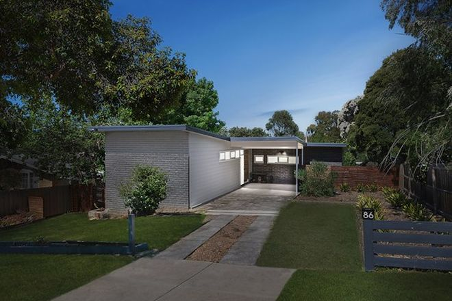 Picture of 86 North Valley Road, HIGHTON VIC 3216