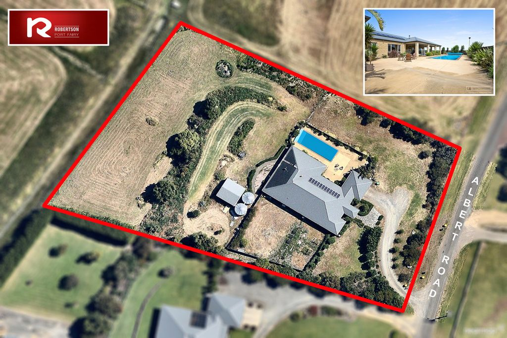 71 Albert Rd, Port Fairy VIC 3284, Image 1