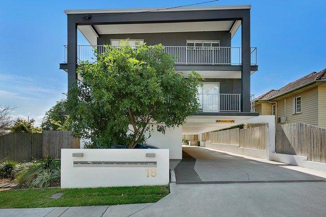Picture of 2/18 Hansen Street, MOOROOKA QLD 4105