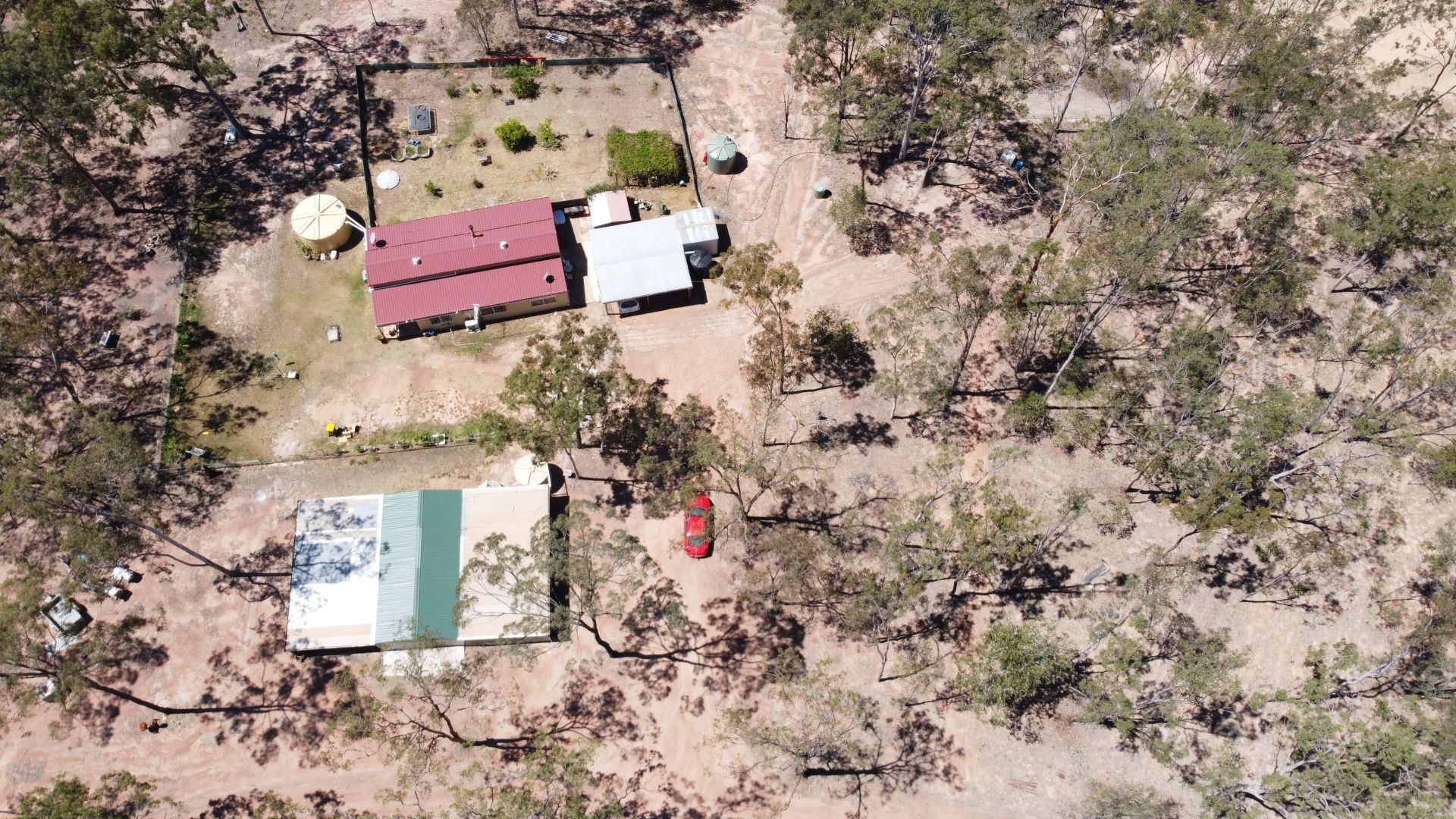 440 McLean Road, Durong QLD 4610, Image 1