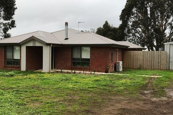 Picture of 29 OBriens Lane, KOROIT VIC 3282