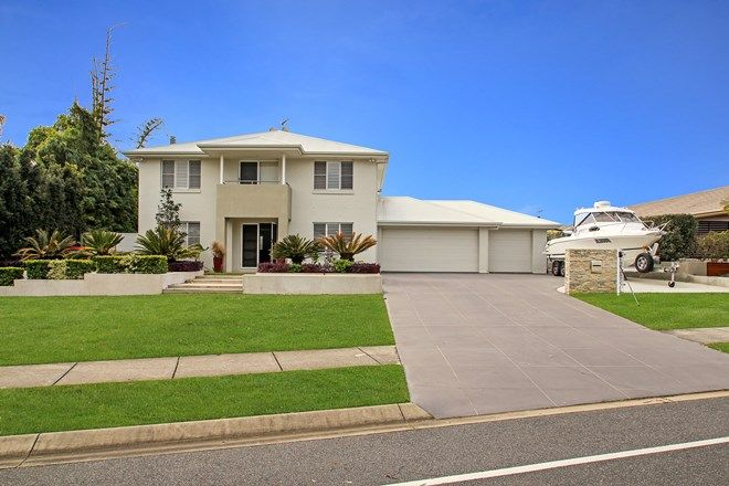 Picture of 96 Santa Monica Drive, AUGUSTINE HEIGHTS QLD 4300