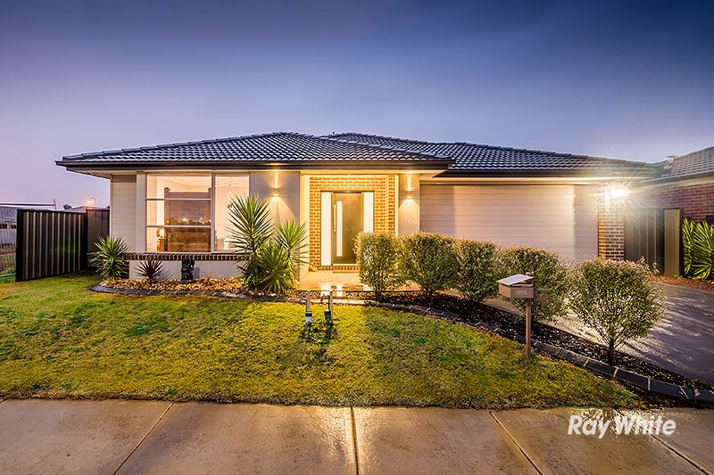 20 Dream Avenue, Clyde North VIC 3978, Image 0