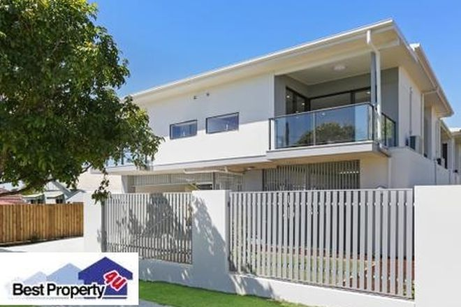 Picture of 4/12 Victory Street, ZILLMERE QLD 4034