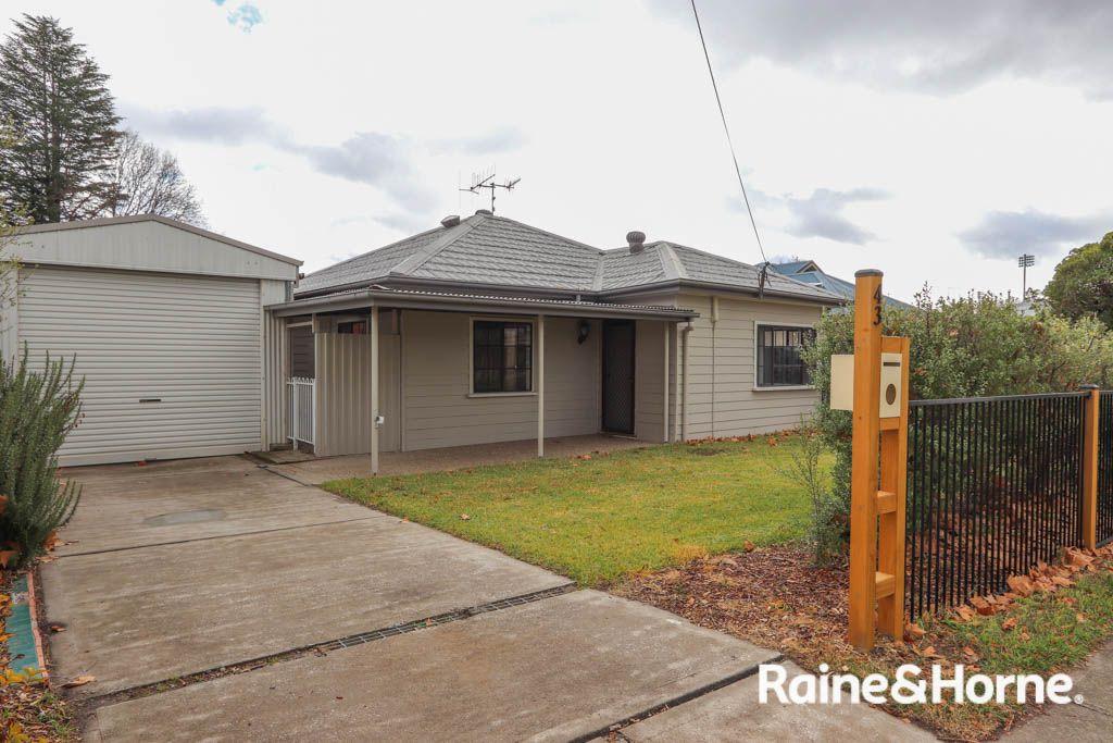 43 Seymour Street, Bathurst NSW 2795, Image 0