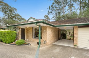 Picture of 20/20-22 Kenburn Avenue, Cherrybrook NSW 2126