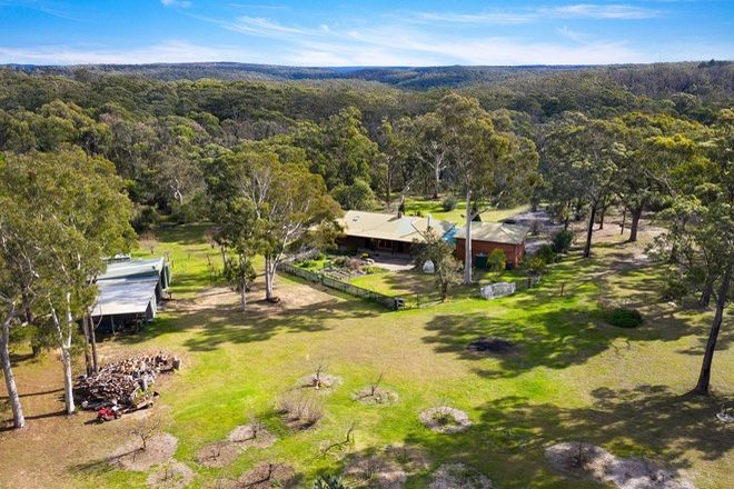 Picture of 10 Wattle Ridge  Road, HILL TOP NSW 2575