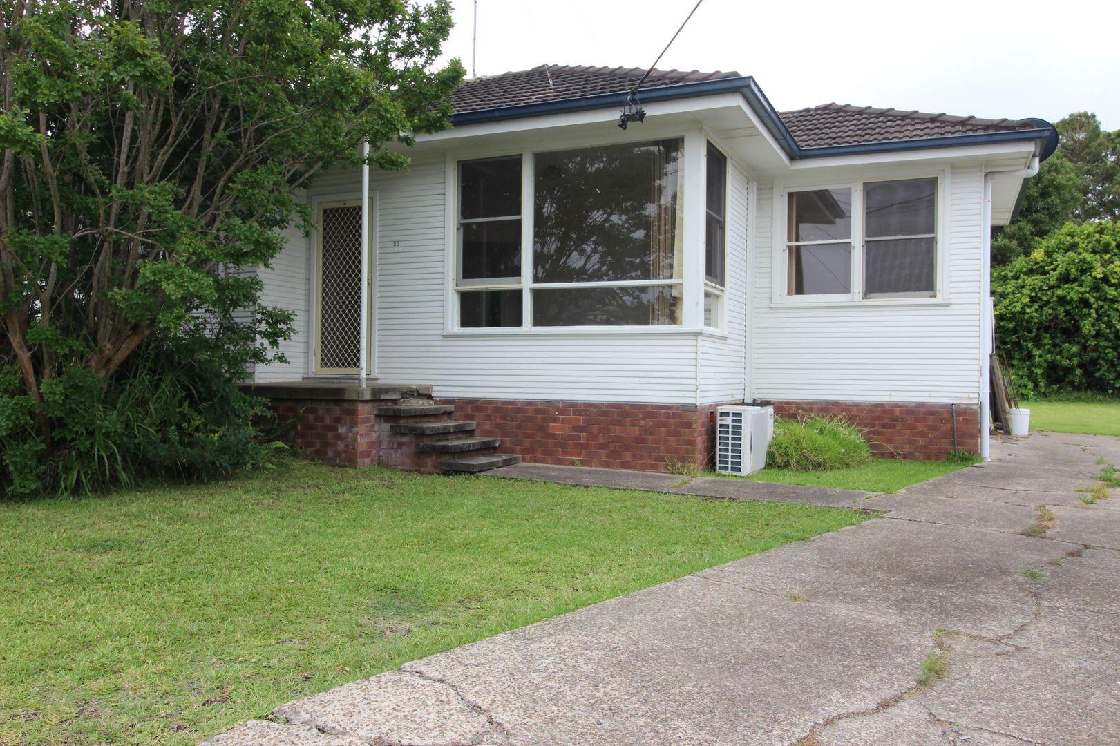 23 Sampson Avenue, Belmont North NSW 2280, Image 0