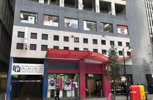 Picture of 759/58 Franklin Street, Melbourne VIC 3000
