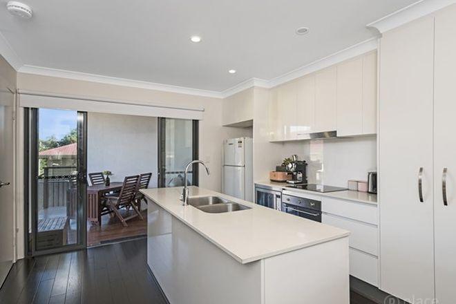Picture of 1 & 3 Drayton Terrace, WYNNUM QLD 4178