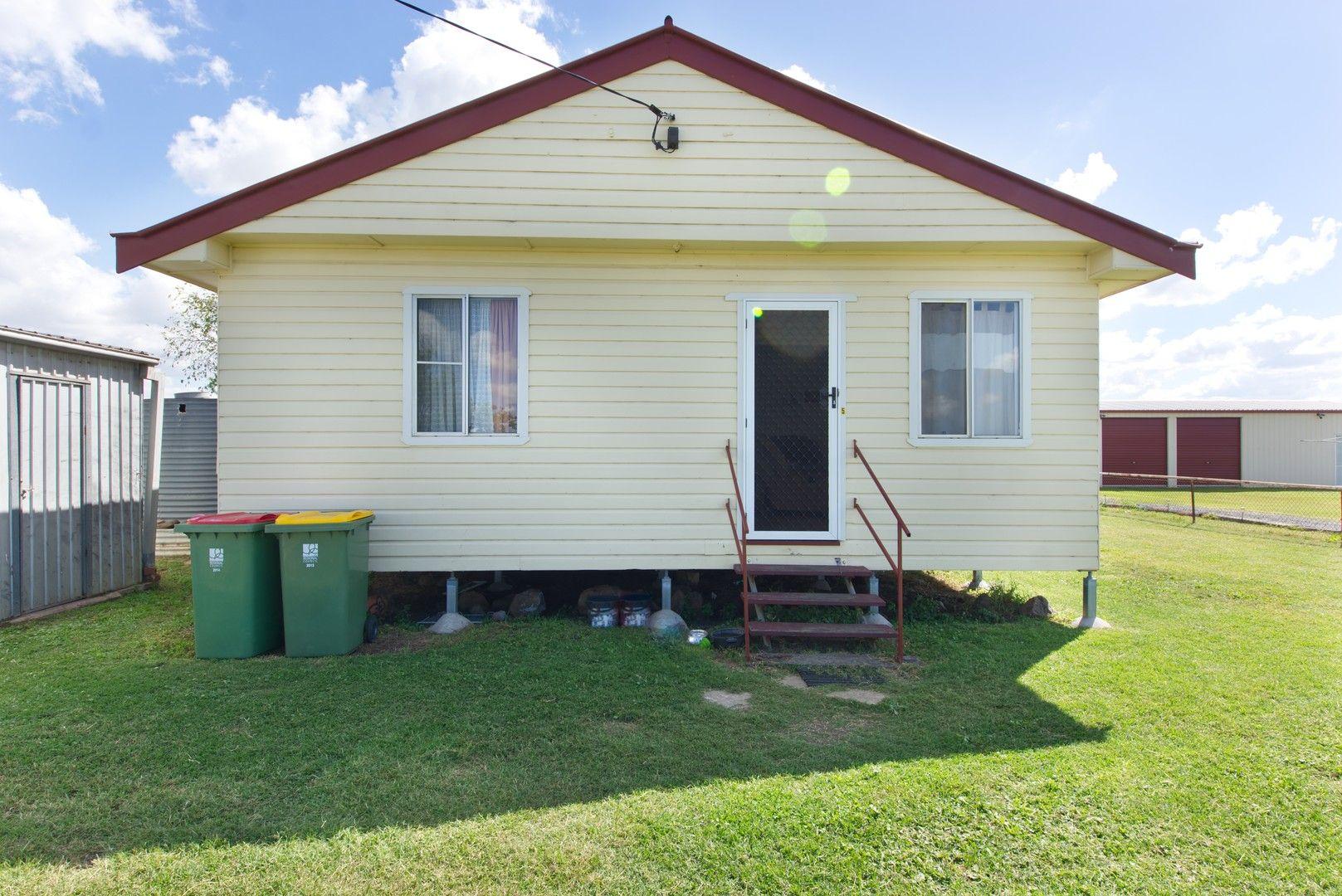 5 Nungil Street, Jondaryan QLD 4403, Image 0