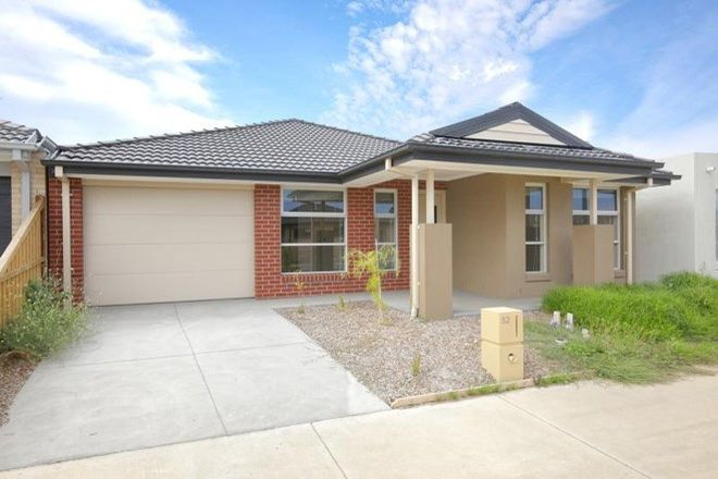 Picture of 52 Precinct Road, CHARLEMONT VIC 3217