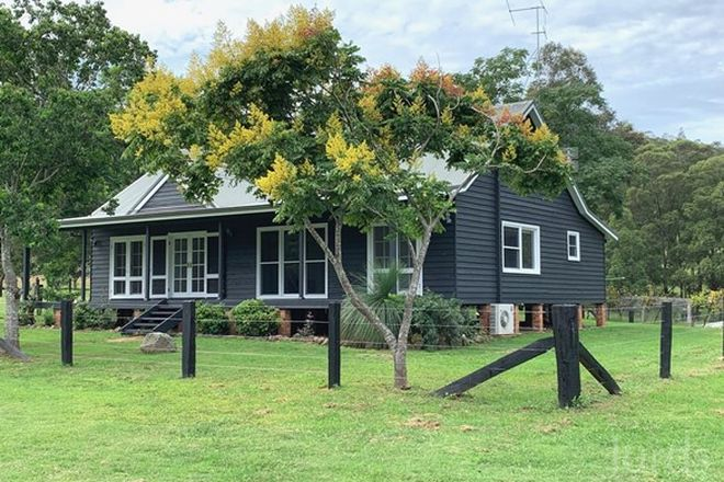 Picture of 1405 Mount View Road, MOUNT VIEW NSW 2325