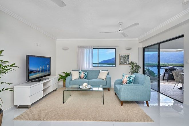 Picture of 803/3 Abbott Street, CAIRNS QLD 4870
