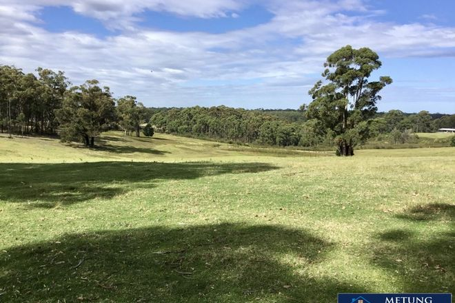 Picture of 2400 Princes Highway, NOWA NOWA VIC 3887