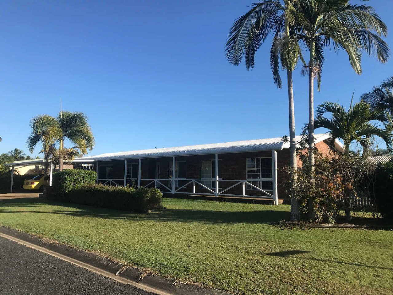 3 Grace Deguara Drive, Andergrove QLD 4740, Image 0