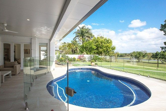 Picture of 4643 THE PARKWAY, SANCTUARY COVE QLD 4212