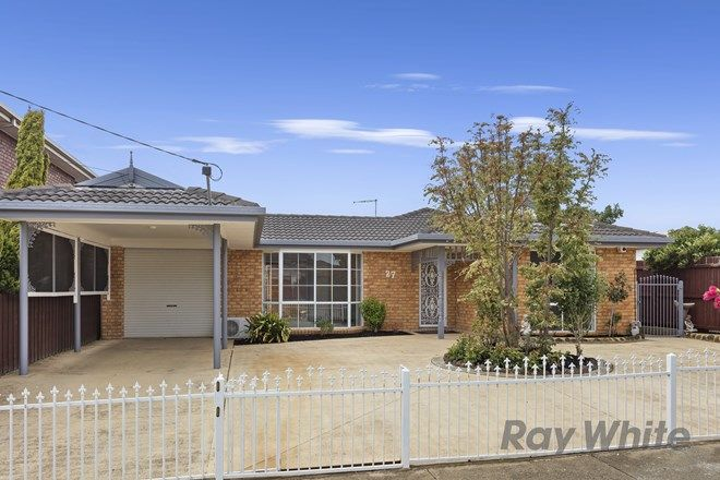 Picture of 27 Horne Avenue, ST LEONARDS VIC 3223