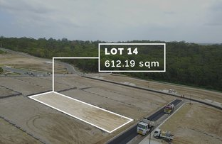 Picture of lot 14 5-9 Heath Road, Kellyville NSW 2155