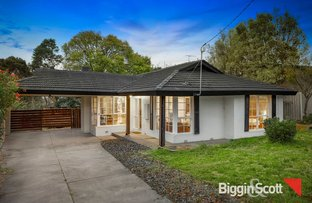 Picture of 33 Eucalypt Avenue, Templestowe Lower VIC 3107