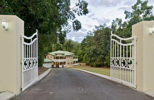 Picture of end of culdesac Lark Close, Clifton Beach QLD 4879