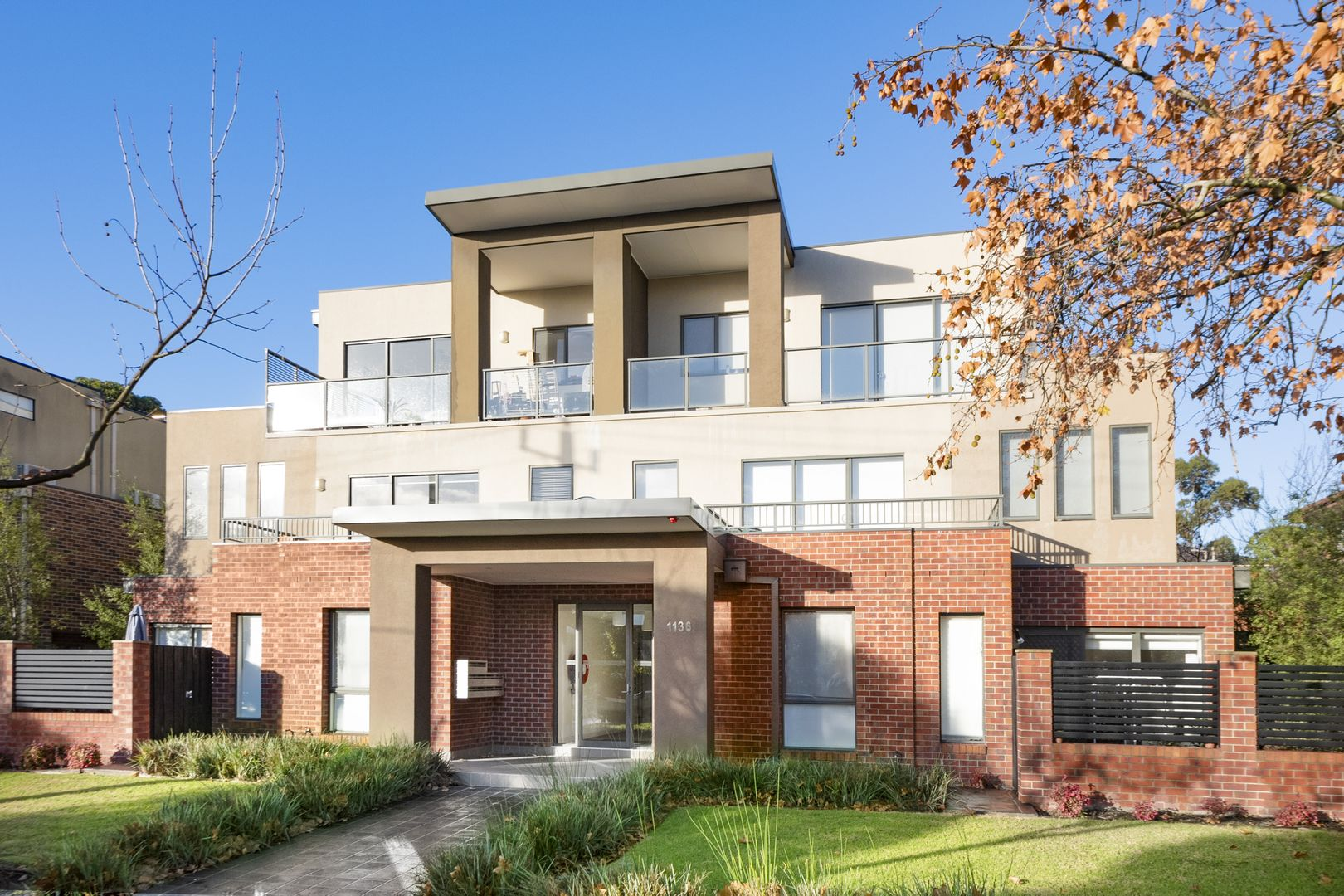 201/1136 Whitehorse Road, Box Hill VIC 3128, Image 0