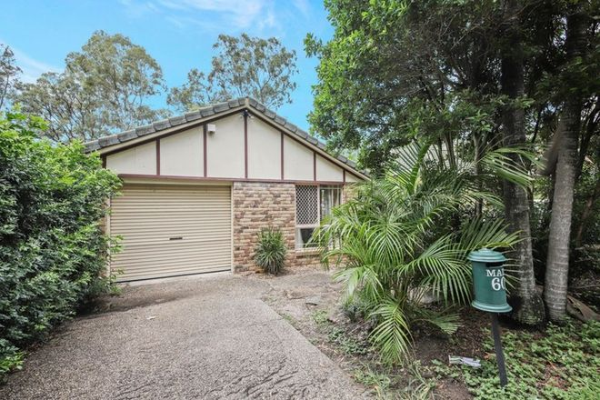 Picture of 60 Serrata Circuit, FOREST LAKE QLD 4078