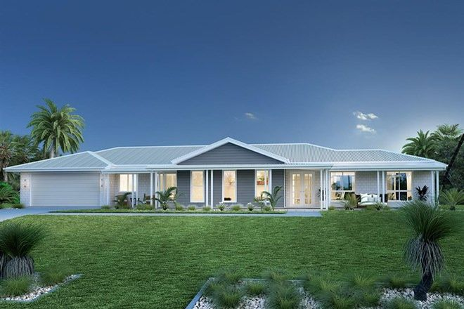 Picture of Lot 31 Ward Street, DALBY QLD 4405