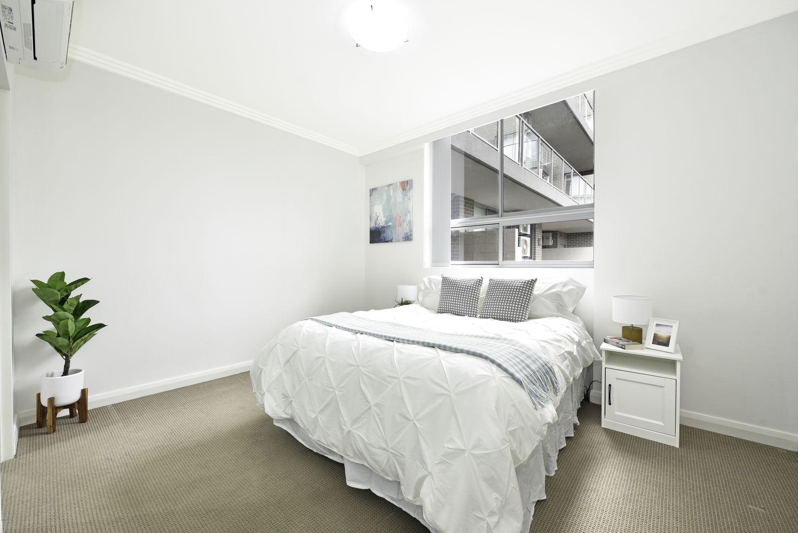 I316/81-86 Courallie Avenue, Homebush West NSW 2140, Image 1