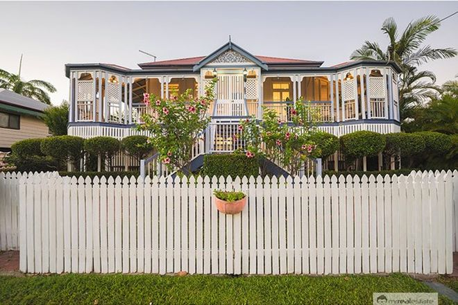 Picture of 184 William Street, ALLENSTOWN QLD 4700