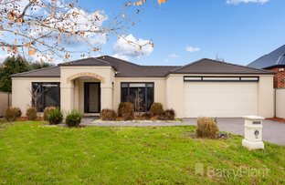 Picture of 13 Catania Avenue, Point Cook VIC 3030