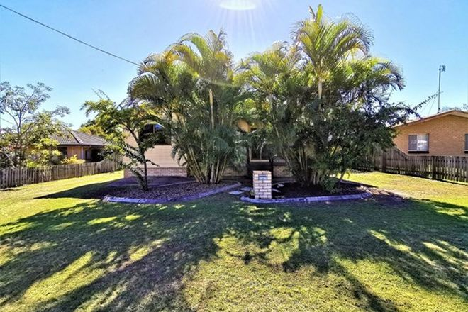 Picture of 35 Corser Street, POINT VERNON QLD 4655
