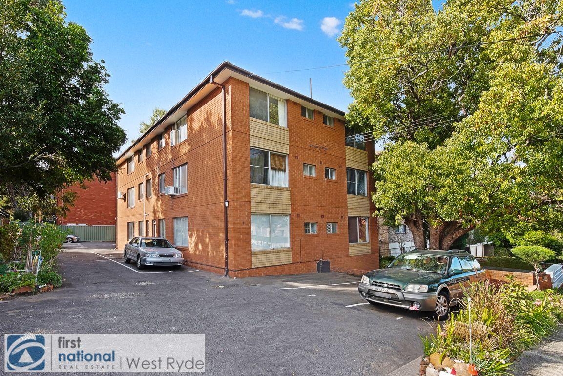 11/4 Adelaide Street, West Ryde NSW 2114, Image 0