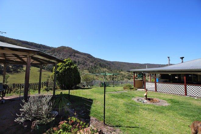 Picture of 154 Inlet Road, BIRDWOOD NSW 2446