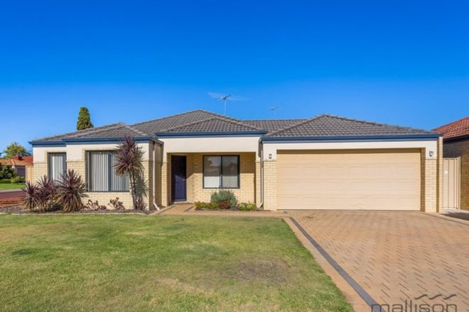 Picture of 38A Pennlake Drive, SPEARWOOD WA 6163