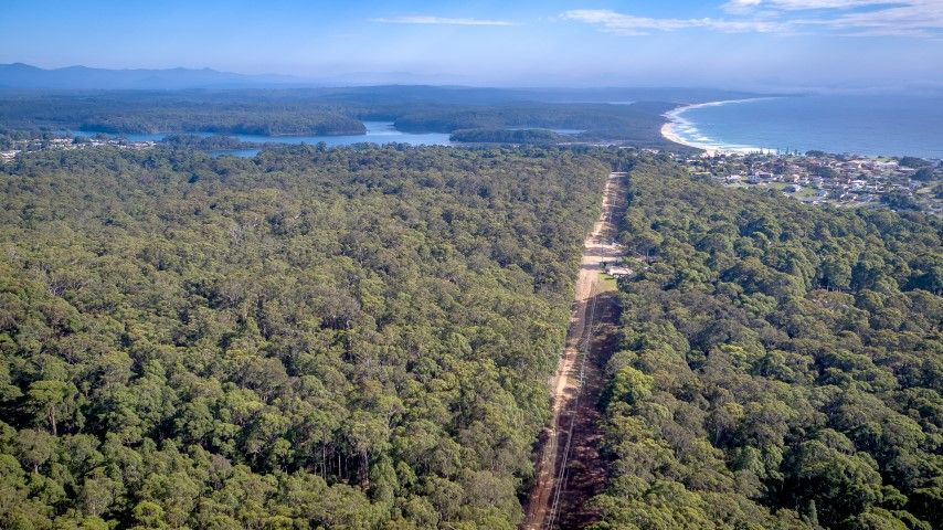 Lot 54 Duesbury Road, Dalmeny NSW 2546, Image 0