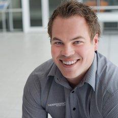 Tim Westphal, Sales representative